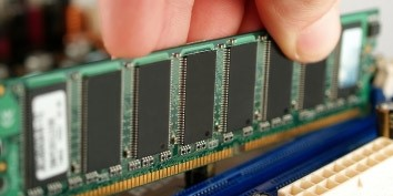 Imagem de Até os pentes de memória estão precisando de refrigeração extra! no site TecMundo