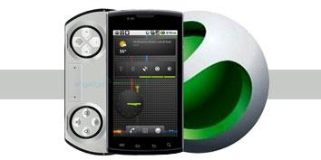 Imagem de Sony Ericsson pode estar desenvolvendo celular especializado em games com visual semelhante ao PSP no site TecMundo