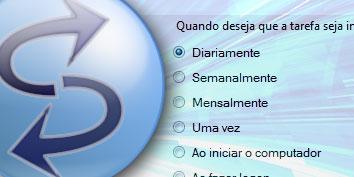 Imagem de Agende tarefas e deixe o Windows 7 sincronizar arquivos automaticamente no site TecMundo