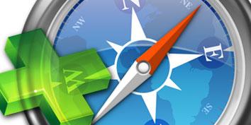 Imagem de Seleção: as melhores extensões para o Safari (Volume 1) no site TecMundo