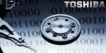 Imagem de Nova tecnologia da Toshiba é capaz de armazenar 2.5 terabits por polegada quadrada em discos rígidos no site TecMundo