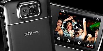 Imagem de Kodak anuncia novos aparelhos com compartilhamento rápido de conteúdo no site TecMundo