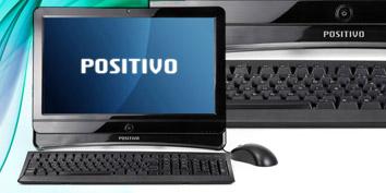 Imagem de Positivo All-in-one volta com alta definição no site TecMundo