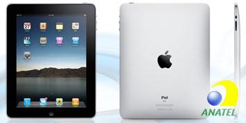 Imagem de Anatel libera venda de iPad no Brasil no site TecMundo
