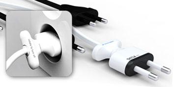 Imagem de Desligue os aparelhos da energia sem tirá-los da tomada! no site TecMundo