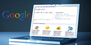 Imagem de O Tradutor do Google está com uma nova interface! no site TecMundo