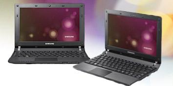 Imagem de Samsung apresenta netbook potente ao mercado no site TecMundo