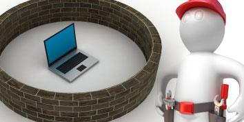 Imagem de Dicas do Windows 7: como restaurar as configurações padrão do firewall no site TecMundo