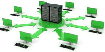 Imagem de NComputing: a solução mais limpa em informática no site TecMundo