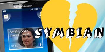 Imagem de Sony Ericsson e Symbian: fim de relacionamento no site TecMundo