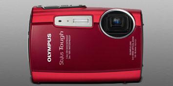 Imagem de Olympus lança nova câmera resistente da linha Stylus Tough à prova de água, frio e choques no site TecMundo