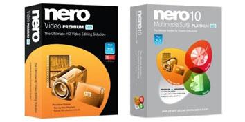 Imagem de Nero lança novas ferramentas para edição de vídeos em alta definição no site TecMundo