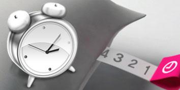 Imagem de Travesseiro-alarme vibra na hora de acordar no site TecMundo