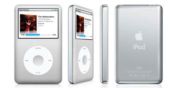 Imagem de Análise: iPod Classic 160 GB no site TecMundo