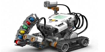 Imagem de Dobre uma camisa em 8 segundos com a ajuda de um robô de Lego! no site TecMundo