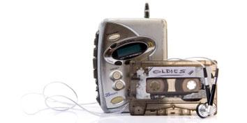 Imagem de Sony decide interromper a produção e distribuição da sua linha de Walkmans de fita cassete no site TecMundo