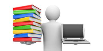 Imagem de Seleção: serviços para baixar livros eletrônicos gratuitos no site TecMundo