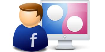 Imagem de Flickr agora permite buscar contatos no Facebook no site TecMundo