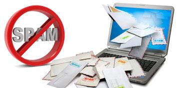 Imagem de Dicas para reduzir o spam na caixa de entrada do email no site TecMundo
