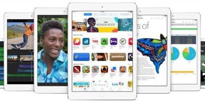 Imagem de iPad Air e iPad mini com Retina Display: tudo o que você precisa saber no site TecMundo