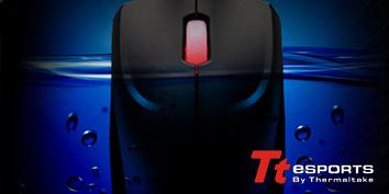 Imagem de Thermaltake lança divisão focada exclusivamente em gamers e ciberatletas no site TecMundo