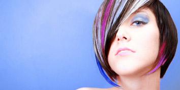 Imagem de GIMP: mude o seu cabelo aplicando luzes, mechas coloridas ou pintando ele todo no site TecMundo