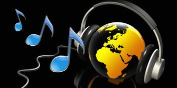 Imagem de Maiores e melhores tocadores de áudio no site TecMundo