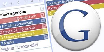 Imagem de Como usar o Google Agenda para cumprir as promessas do Ano Novo no site TecMundo