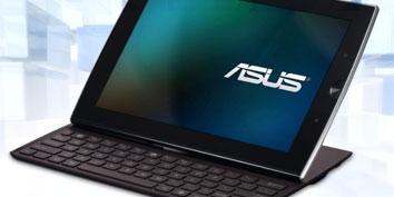 Imagem de ASUS lança dois tablets com teclado físico e processador Tegra 2 no site TecMundo
