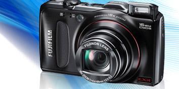 Imagem de As câmeras superzoom da Fujifilm no site TecMundo