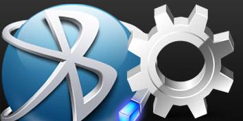 Imagem de Dicas do Windows 7: como configurar um dispositivo Bluetooth no site TecMundo