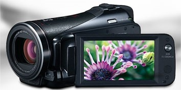 Imagem de Canon lança nova linha de camcorders no site TecMundo