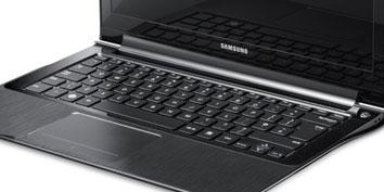 Imagem de Samsung lança notebook ultrafino mais leve do mundo no site TecMundo