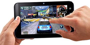 Imagem de Streak 7: o tablet da Dell no site TecMundo