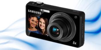 Imagem de Samsung lança três novos modelos de câmera no site TecMundo