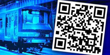 Imagem de QR Code estará disponível para usuários de metrô em São Paulo no site TecMundo