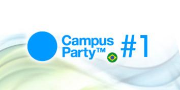 Imagem de Diário de bordo: Campus Party Brasil 2011, dia 1 no site TecMundo