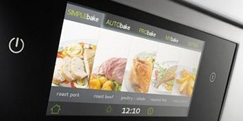 Imagem de iChef: forno com display multitouch chega este ano no site TecMundo