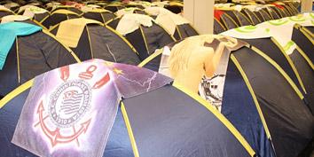 Imagem de Diário de bordo: Campus Party Brasil 2011, dia 3 no site TecMundo