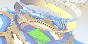 Imagem de Olimpíadas 2012: conheça algumas tecnologias que Londres está testando no site TecMundo