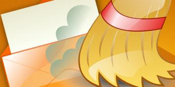 Imagem de Como usar a ferramenta Limpar e deixar a Caixa de Entrada do Hotmail mais rápida no site TecMundo