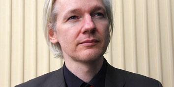 Imagem de WikiLeaks é indicado para o Prêmio Nobel da Paz no site TecMundo