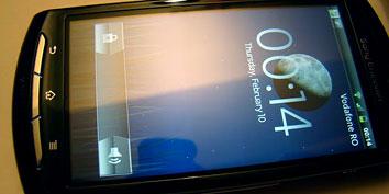 Imagem de Sony Ericsson Xperia Neo: vídeo e mais imagens no site TecMundo