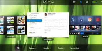 Imagem de RIM trabalha para que PlayBook rode aplicativos do Android no site TecMundo