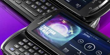 Imagem de Sony Ericsson anuncia o Xperia Pro no site TecMundo