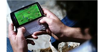 Imagem de Conheça o Sony Ericsson Xperia Play, o smartphone para gamers no site TecMundo