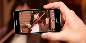 Imagem de Samsung Galaxy S II: ainda melhor no site TecMundo