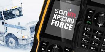 Imagem de Sonim XP3300 Force: um celular realmente robusto no site TecMundo