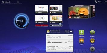 Imagem de Google e Motorola revelam detalhes de novas versões do Android no site TecMundo