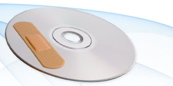 Imagem de Recupere CDs e DVDs riscados sem dificuldades no site TecMundo